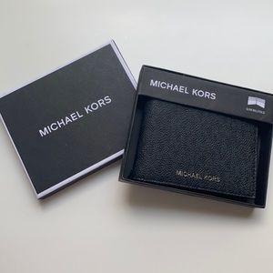 Micheal Kors Men Wallet
